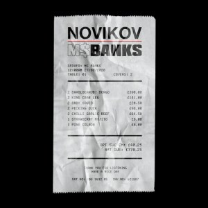 MP3: Ms Banks – Novikov