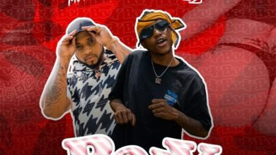 """Photo of AUDIO + VIDEO: MagicBoi x B-Red – """"Body"""""""
