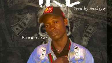 "Photo of MP3: King Rizzy – ""IRE"""