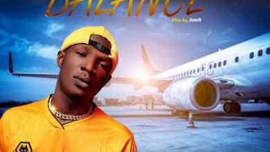 Photo of MP3: Young A – Balance