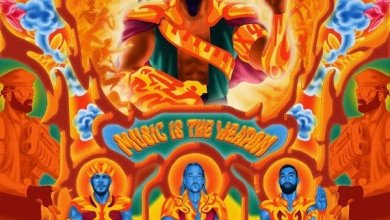 Photo of MP3: Major Lazer ft. Busy Signal & Joeboy – Sun Comes Up
