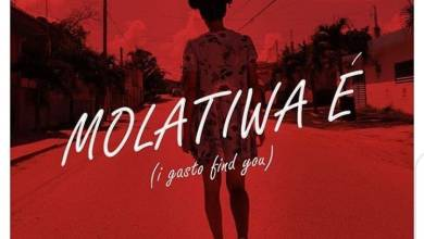 Photo of MP3: May D – Molatiwa E