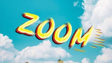 Photo of MP3: Lil Kesh – Zoom (Cover)