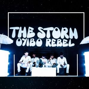 MP3: Oyibo Rebel – The Storm