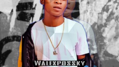 Photo of MP3: Walexpossky – Don't Ever