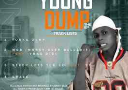 DOWNLOAD: Jsmart Nbll - Young Dumb The EP
