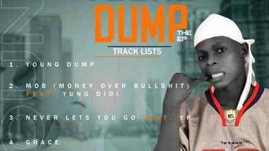 Photo of DOWNLOAD: Jsmart Nbll – Young Dumb The EP