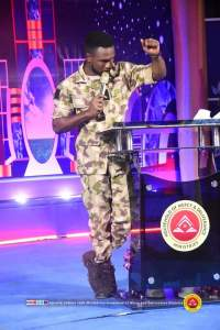 "Be Warned! Your Prison Uniform is Ready""-Prophet Gideon Isah Speaks Out over Shocking Footage of J. Israel's involvement in Dirty Blackmail Business Chain."
