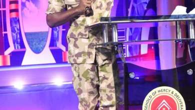 """Photo of Be Warned! Your Prison Uniform is Ready""""-Prophet Gideon Isah Speaks Out over Shocking Footage of J. Israel's involvement in Dirty Blackmail Business Chain."""