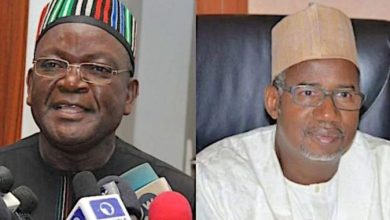"Photo of ""If Anything Happens To Me, Gov Bala Mohammed Should Be Held Responsible"" – Gov Ortom (Video)"