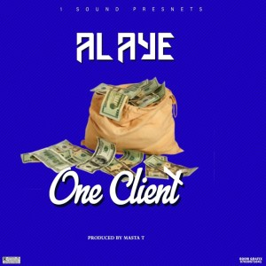 MP3: Alaye – One client