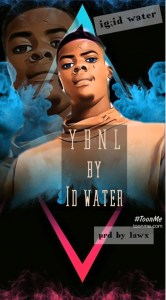 MP3: DJ More ft ID Water - Were Yo