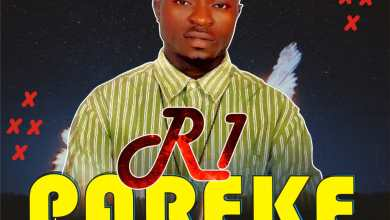 Photo of MP3: R1 – Pareke (Prod. By YungKing)