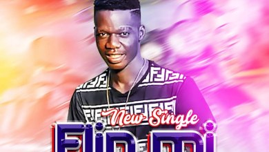 Photo of MP3: GD Fredesco – Flin Mi
