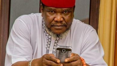 """Photo of """"I don't know why people fear my face"""" – Actor Ugezu"""