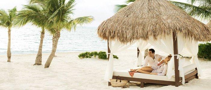 Excellence Cancun Honeymoon