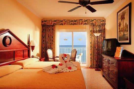 Riu Ocho Rios All Inclusive Jamaica Honeymoon Resort