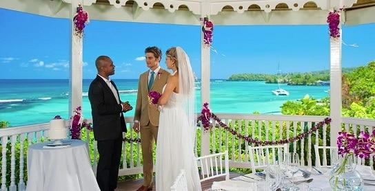 Riu Palace Tropical Bay Jamaica Destination Wedding3