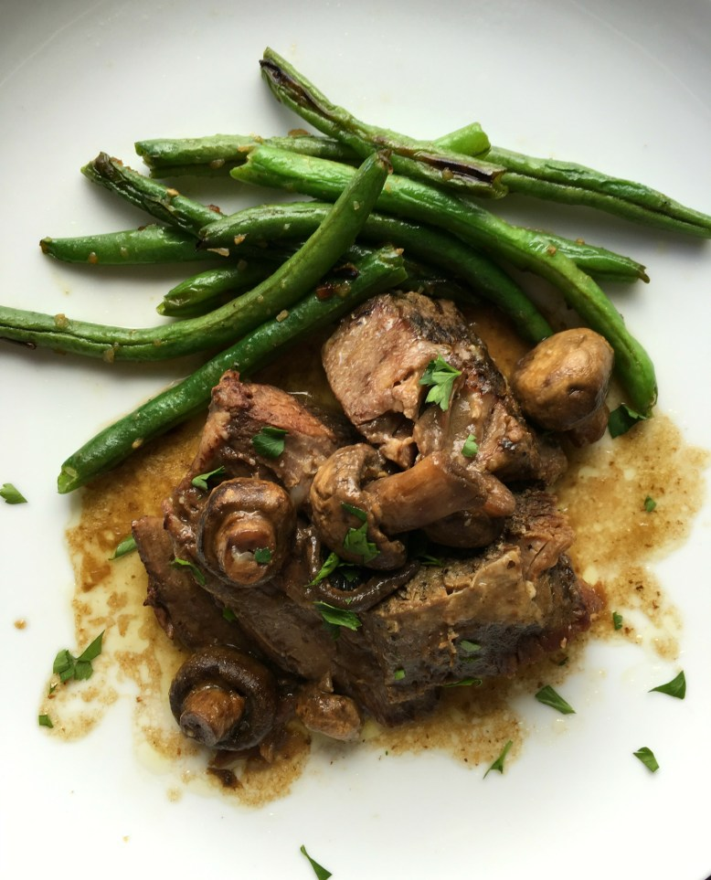 pot-roast-with-mushroom-reduction-sauce