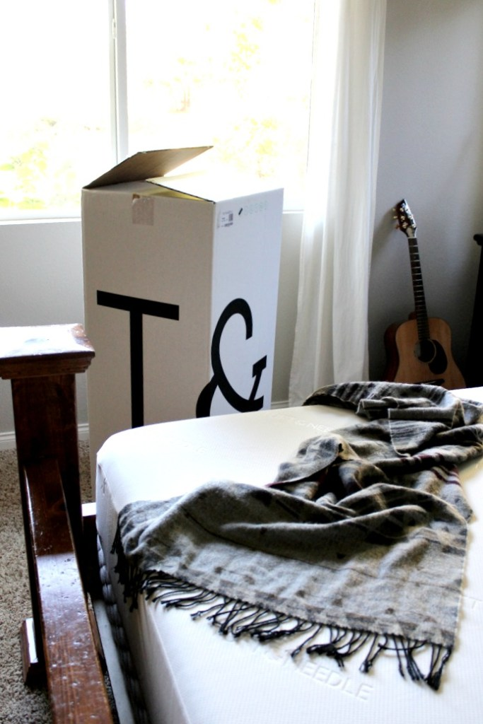 tuft-&-needle-mattress-review