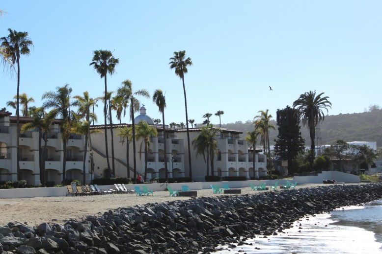 Shelter Island San Diego