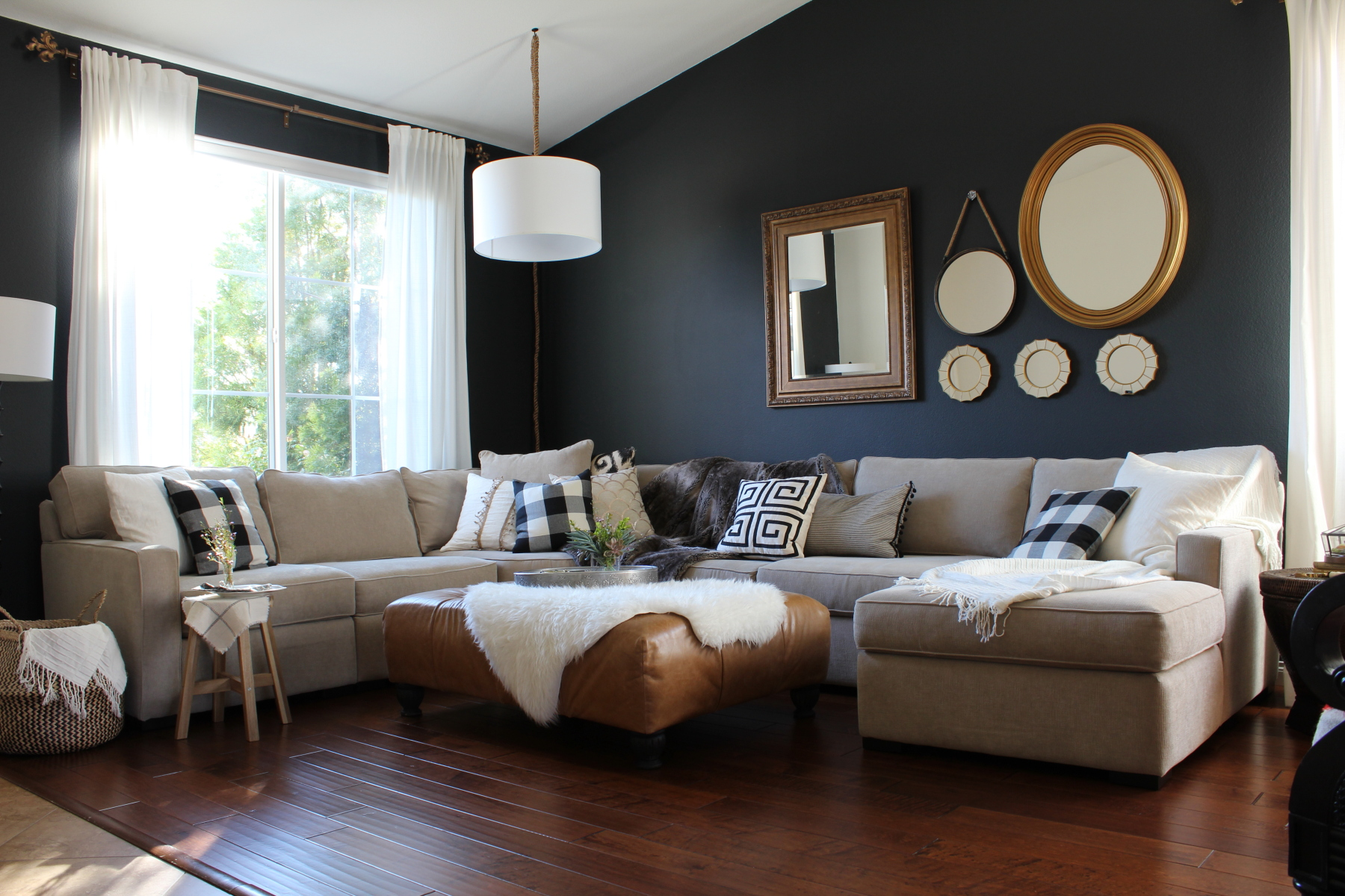 Reasons To Choose A Sectional Sofa