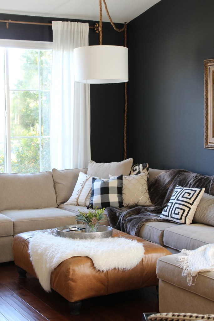 Magnificent Reasons To Choose A Sectional Sofa Honey N Hydrangea Theyellowbook Wood Chair Design Ideas Theyellowbookinfo