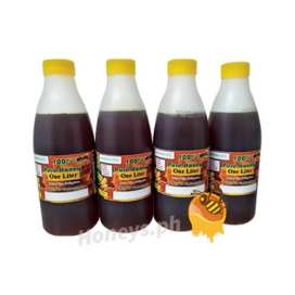Mt. Apo Honey 1L (Reseller Package, FREE Shipping)