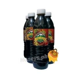 Mt. Apo Honey 350mL (4 Rounded Bottles, FREE Shipping)
