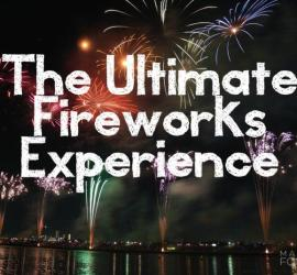 Fireworks Ultimate List Tips & Pointers