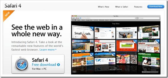 safari 10 Best Internet Browsers