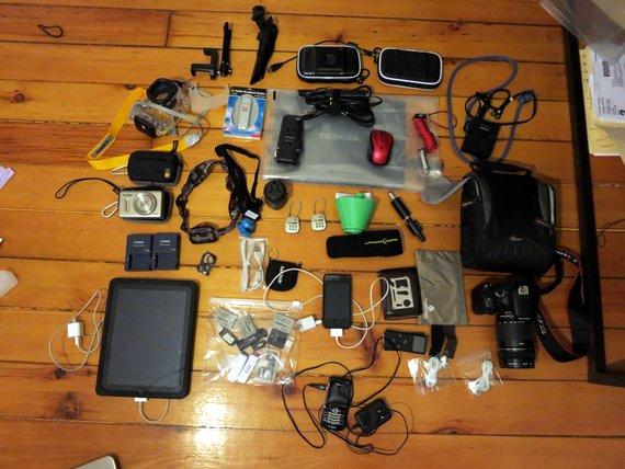 RTW electronics list