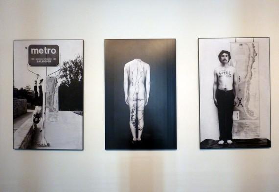 Museum of Contemporary Art Santiago Chile