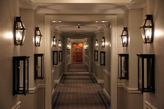 Cape town hotel design