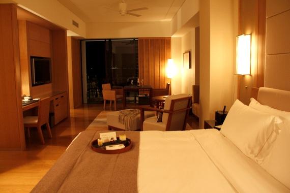 luxury hotels Nago Bay, Okinawa