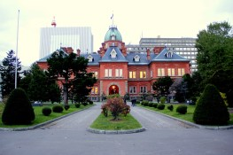 Sapporo travel tips