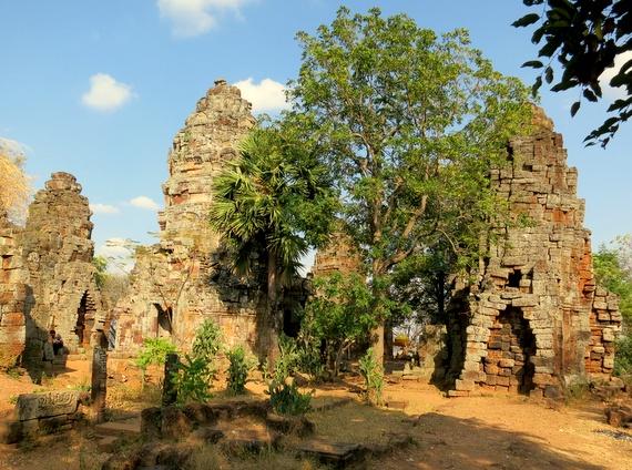 visit banan temple