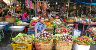 Phnom Penh Crossroads