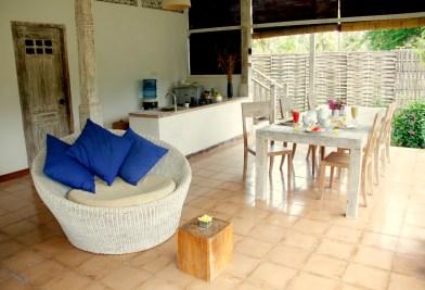 Gili Eco Villa