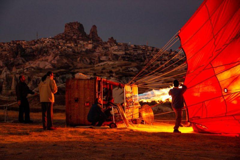 Cappadocia Turkey - HoneyTrek.com-6234