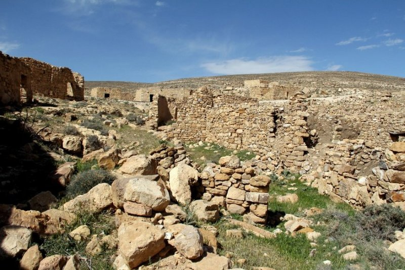 Al Hay Village Wadi Musa--HoneyTrek