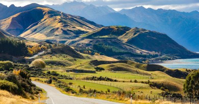 The Complete South Island Road Trip Guide