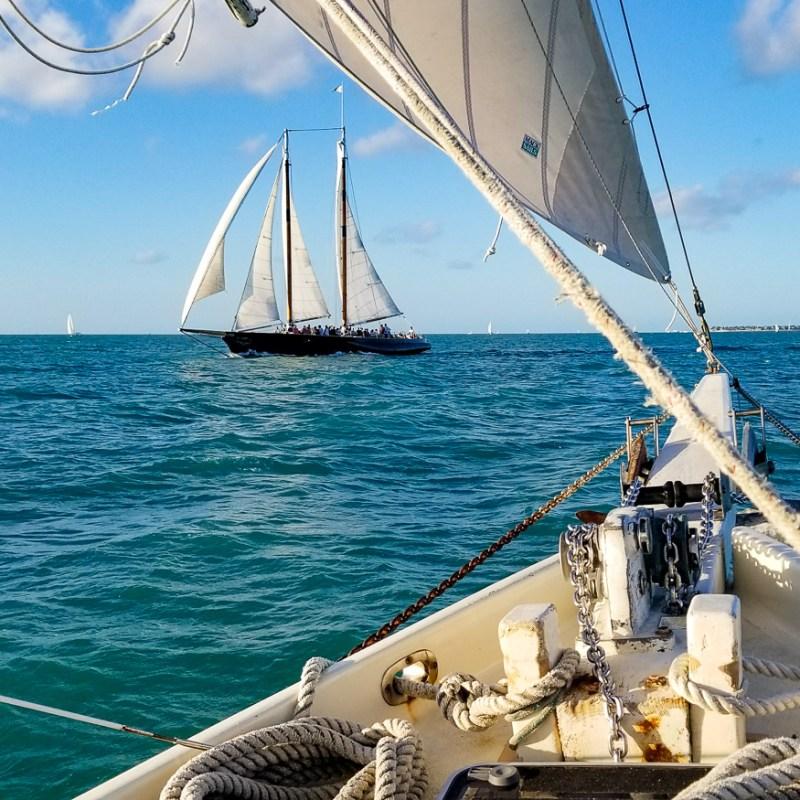 Danger Charters Key West