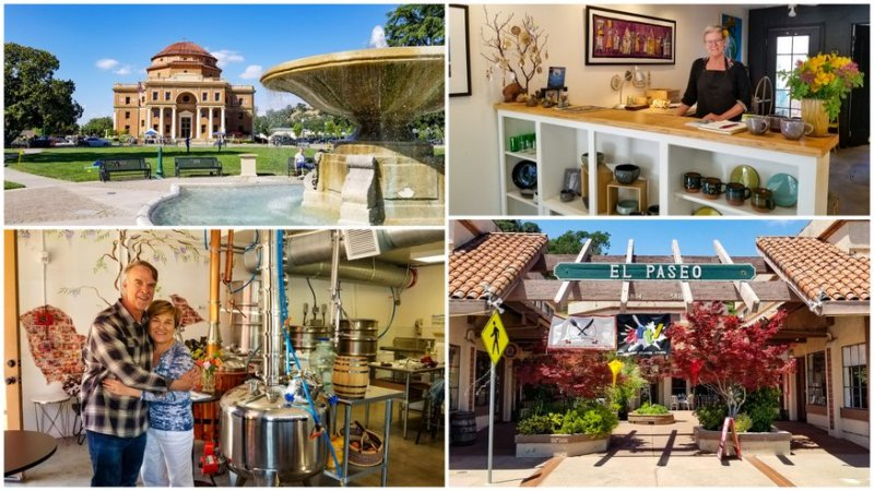 Best of Atascadero California