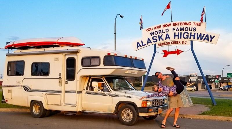Alaska Road Trip Tips