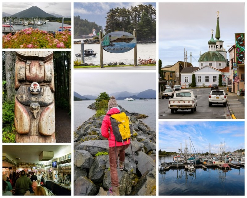 Best of Sitka Alaska