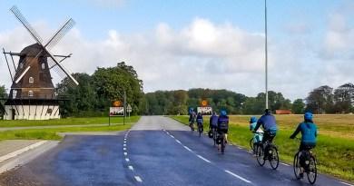 Sweden's Kattegattleden: The Best Bike Trip for Non-Bikers