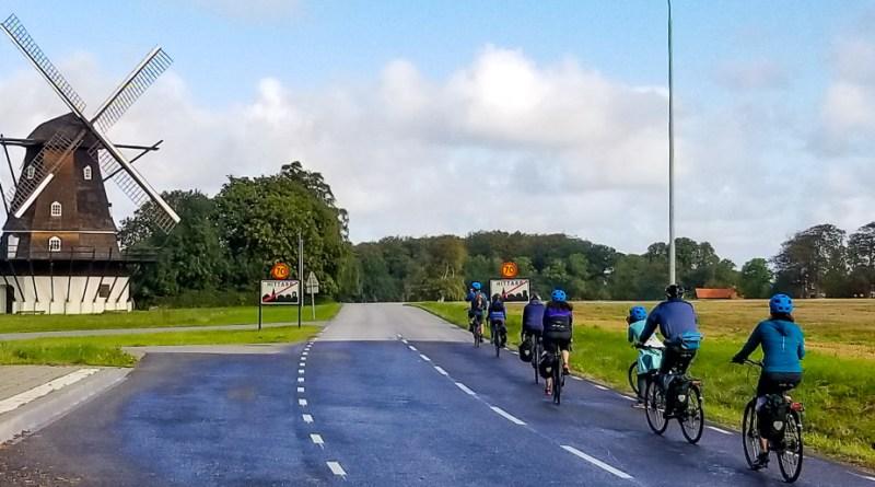 Kattegattleden national bike route