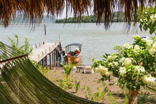 Glamping Nicaragua