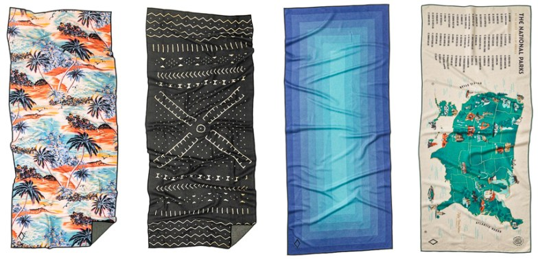 DryFox Towels